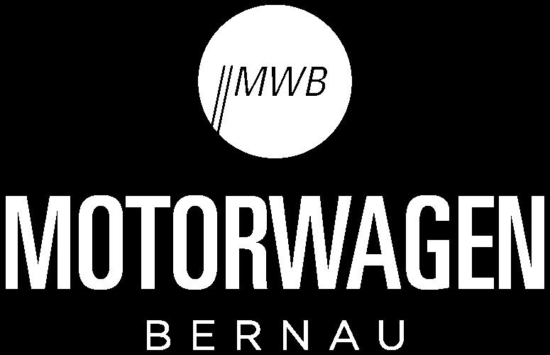 MWB – Motorwagen Bernau